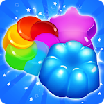 Candy Fruits Icon