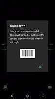 Screenshot of Motorola Camera