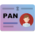 PAN Card Search, Scan & Status
