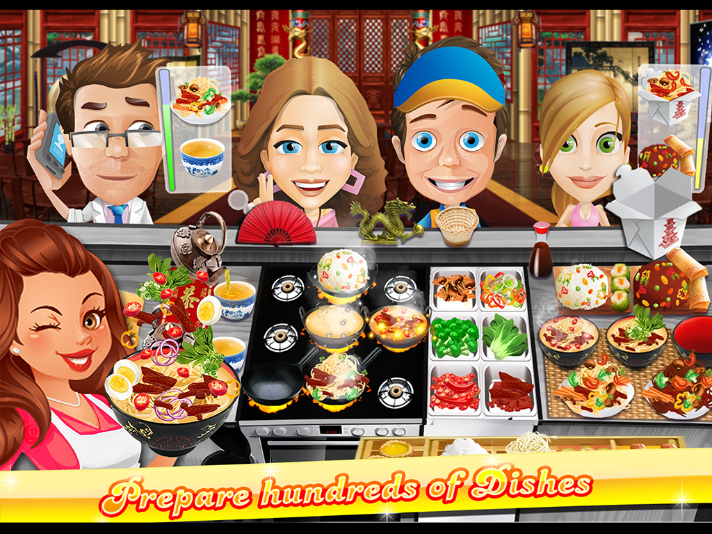 The Cooking Game Screenshot 13