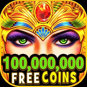 Slots! Cleo Wilds Slot Machines & Casino Games on PC (Windows / MAC)