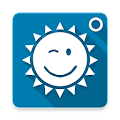 App Precise Weather YoWindow 1.35.4 APK for iPhone