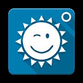 Download Precise Weather YoWindow APK to PC