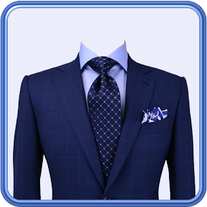 Formal Men Photo Suit For PC (Windows & MAC)
