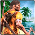 Game Survival Island :Go Jail Break APK for Kindle
