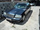 продам авто Mercedes S 350 S-klasse (W140)