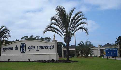 Imóvel: AMG Riviera - Terreno, Riviera de São Lourenço