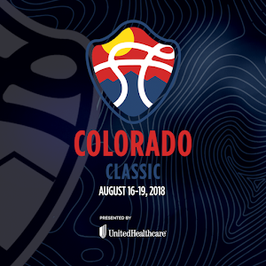 2018 Colorado Classic Tour Tracker For PC / Windows 7/8/10 / Mac – Free Download
