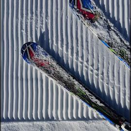 Signature by Vladimir Koturović - Sports & Fitness Snow Sports ( 783738 )