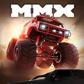 Download MMX Racing APK on PC