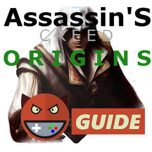 Download Guide for AC Origins For PC Windows and Mac