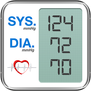 Blood Pressure Checker Diary - BP Info -BP Tracker For PC / Windows 7/8/10 / Mac – Free Download