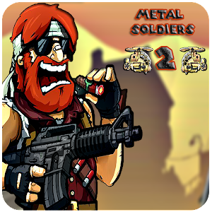 Download Guide for Metal Soldiers 2 For PC Windows and Mac