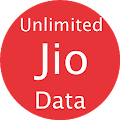 Unlimited Jio Data