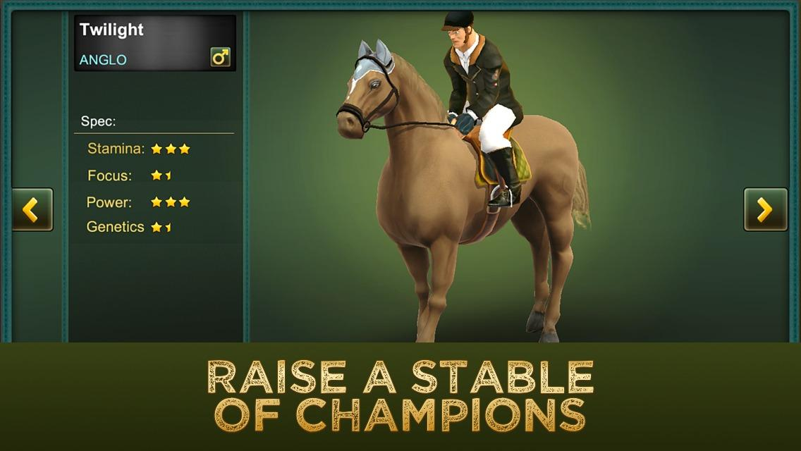 Jumping Horses Champions 2 Screenshot 2