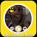 App Face Swap lenses For snapchat APK for Windows Phone