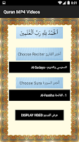 Screenshot of Qur'an Reader Pro