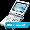 Game GBC Boy! GBC Emulator APK for Kindle