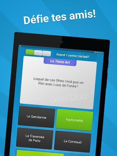 Duel Quiz PREMIUM - screenshot