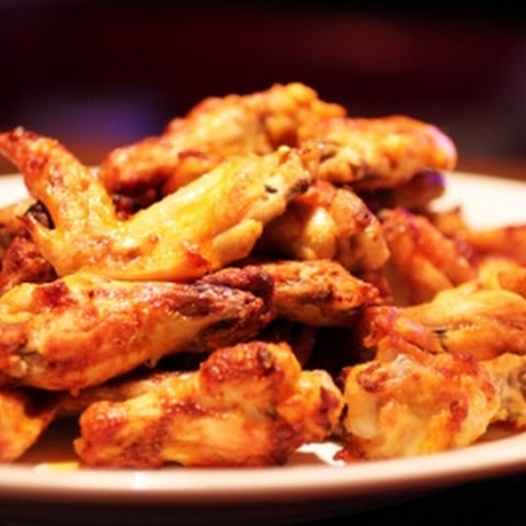 Basic Buffalo Wings Recept | Yummly