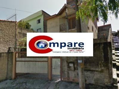 Casa 3 Dorm, Parque Renato Maia, Guarulhos (SO1285)