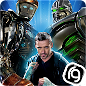 Download Real Steel APK for Laptop