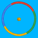 Color Shifter Icon