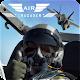 Air Crusader Jet Fighter
