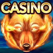 Lucky Play Casino – Free Las Vegas Slots Machines icon