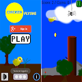 Game Chicken Fly APK for Kindle