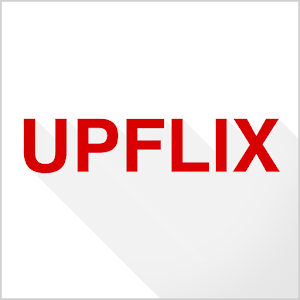 Upflix - Netflix Updates Icon