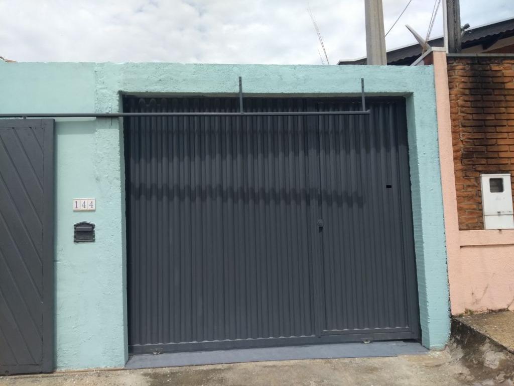 Casa Jardim Myrian Moreira da Costa | D.Lange Imóveis em Campinas