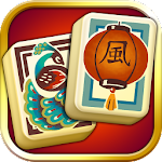 Mahjong Path Solitaire - Free Tile Matching Game Icon