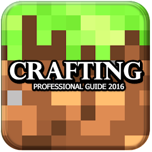 A Crafting Guide for Minecraft