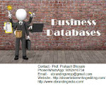 The best in its class business databases in Lucknow