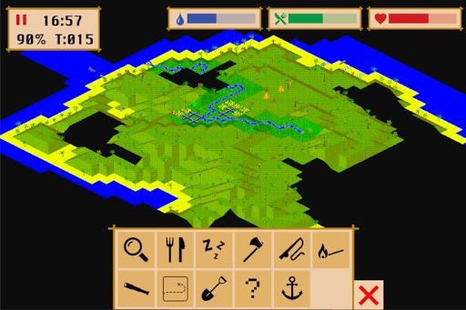 Shipwreck - screenshot