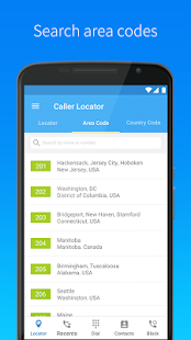 App Caller ID & Mobile Locator APK for Kindle