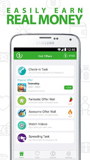 CashApp - Cash Rewards App screenshot 1