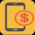 Мобильный заработок на кликах