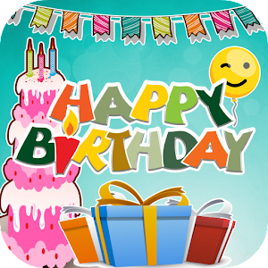 Birthday Wishes & Messages for PC-Windows 7,8,10 and Mac