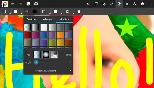 MobiSystems PhotoSuite 4 Free screenshot 11