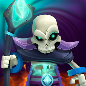 Clash of Wizards: Battle Royale For PC (Windows & MAC)