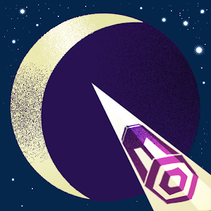 Elevator... to the Moon! For PC / Windows 7/8/10 / Mac – Free Download