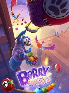 Berry Bandits- screenshot thumbnail