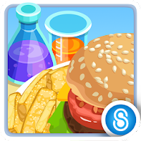 Restaurant Story: Food Lab For PC (Windows And Mac)