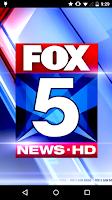 Screenshot of FOX 5