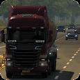 Truck Simulator Real Traffic