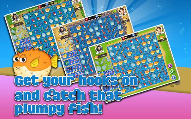 android Fishing Duels Screenshot 10