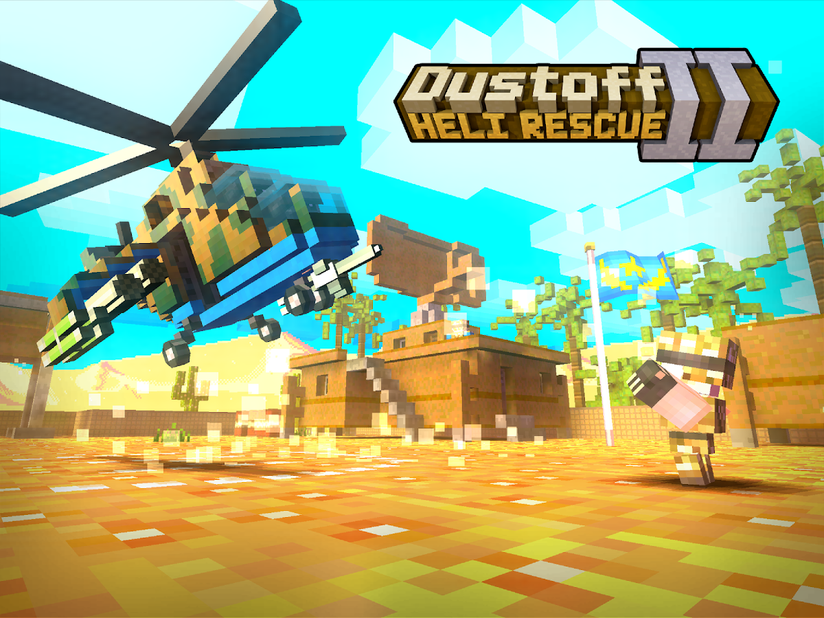 Dustoff Heli Rescue 2 Screenshot 5