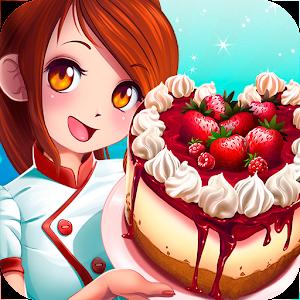 Dessert Chain: Café Waitress & Restaurant Chef For PC (Windows & MAC)